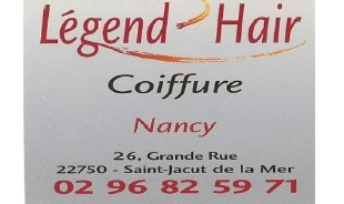 Légend Hair